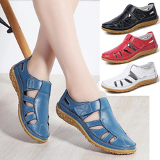 casual shoes, Flats, flatsampoxford, leather shoes
