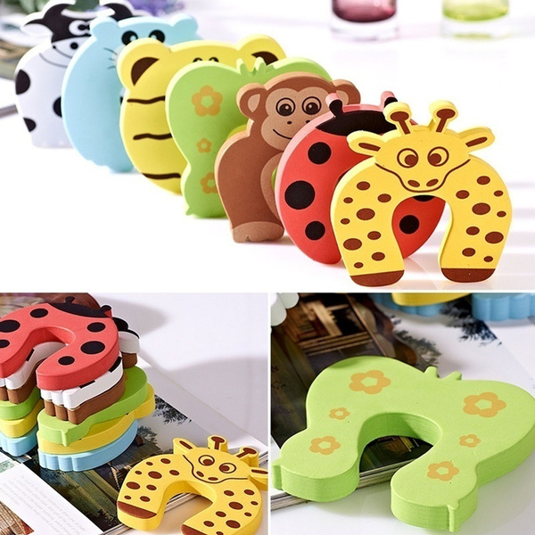 doorstop, Door, Home Decor, babyproofing