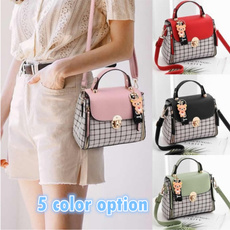 Shoulder Bags, Fashion, Bags, leather