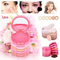 presspowder, Beauty, Beauty Makeup, minieralpressedpowder