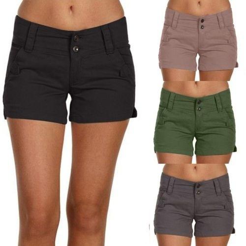 Summer, summerhotpant, Plus Size, cottonpant