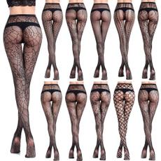 stockingssexyjacquard, Plus Size, Stockings, sexyfishnetstocking