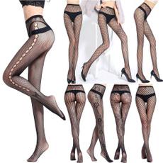 stockingssexyjacquard, Plus Size, sexyfishnetstocking, fishnetpantyhose