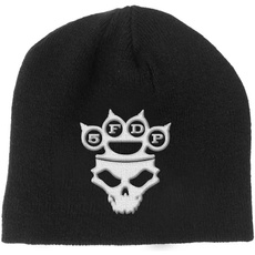 Beanie, Fashion, black, skull