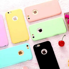 case, iphone11, iphone8, candy color