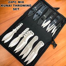 throwingblade, fixedblade, kunai, Blade