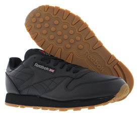 Synthetic, Mens Shoes, black, Shoes