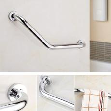 Steel, Bathroom, Stainless Steel, Towels
