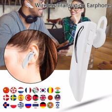 Headset, wirelessearphone, multilanguagetranslation, earphonewithtranslation