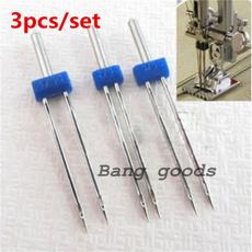 Needles, sewingdoublepin, sewingdoubleneedle, homeusing