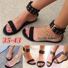 casual shoes, ladyshoe, Sandals, Fashion