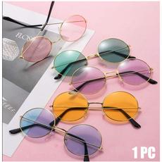 retro glasses, Fashion Sunglasses, hippie, unisex