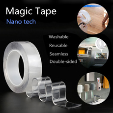 washable, Magic, nano, seamlesstape