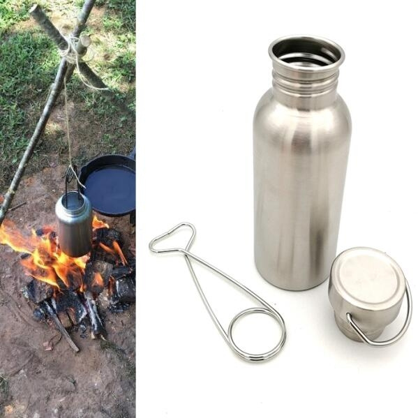 Steel, Outdoor, Picnic, camping