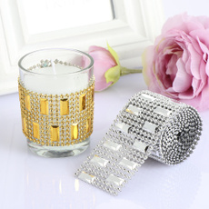 diamondweddingribbon, decoration, diamondtapetulle, DIAMOND