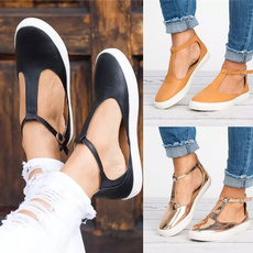 Summer, Sneakers, Plus Size, Casual Sneakers
