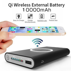 Iphone power bank, Mobile Power Bank, wirelesspowerbank, Cargador
