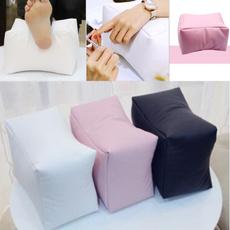manicure tool, art, handpillowcushion, Cushions