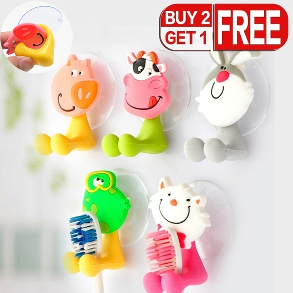 cute, Bathroom Accessories, Family, Get
