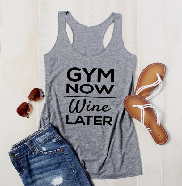 Funny, worksout, Muscle, Tank