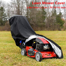 rainproof, dustproofcover, lawnmowercover, lawnmower