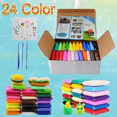 polymer, Educational, Toy, claytoy