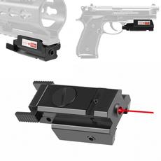 Mini, Laser, picatinnyrailmount, Guns & Rifles