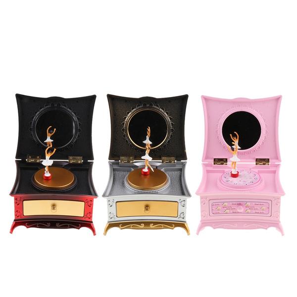 Home Decor, Decor, musicart, jewelrystoragecase