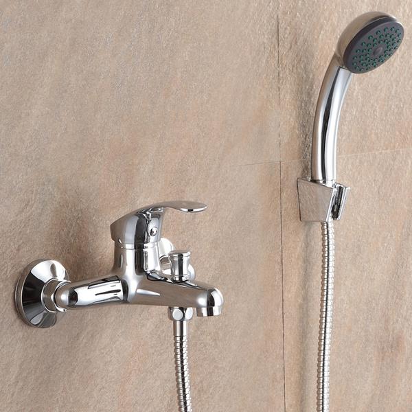 bathampshowerfixture, Faucets, Bathroom Accessories, douche