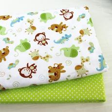 monkey, handmadefabric, fabricsquare, Fabric