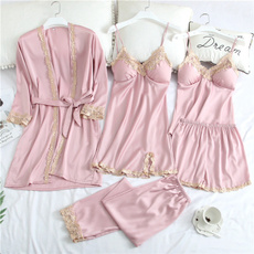 lingerienightgown, lights, nightgownsset, Women's Fashion