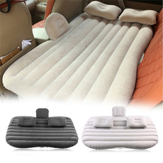 backseatbed, inflatablebed, carmattres, camping