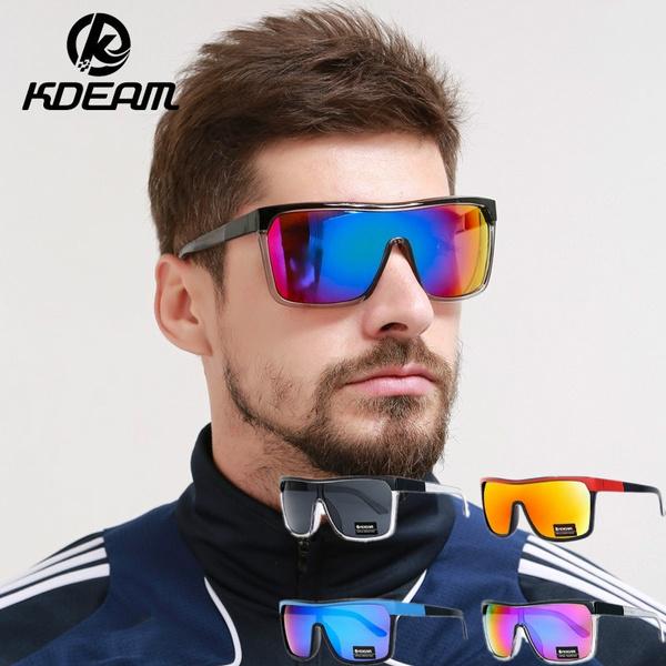 case, Fashion, UV400 Sunglasses, Men's Fashion