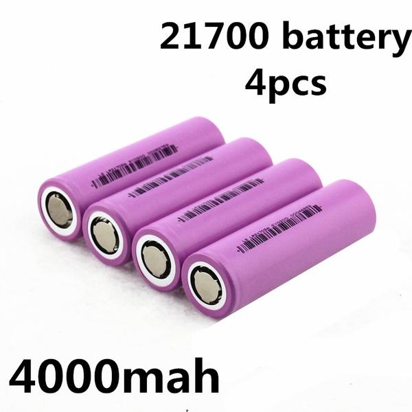 Battery Pack, 21700batterie, Powerbank, 18650batteryflashlighttorch