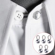 neckbutton, Shirt, pants, stretch