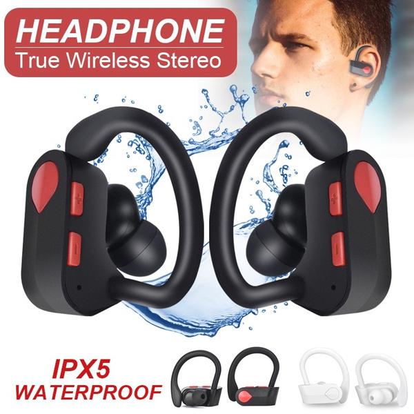Headset, Smartphones, Bluetooth, Waterproof