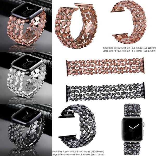 iwatchseries4321, DIAMOND, Apple, forapplewatch