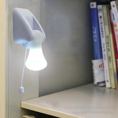 Cabinets, minihandybulb, batteryoperatedselfadhesivewalllight, Closet