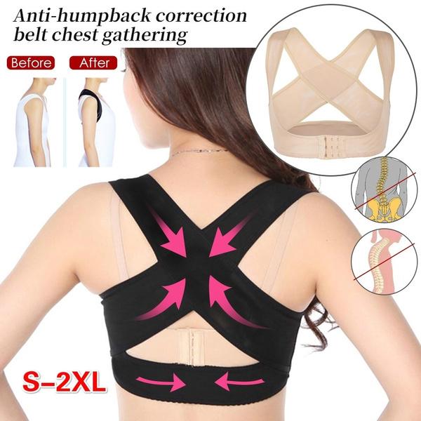 push up bra, Vest, bodybrace, posturecorrector