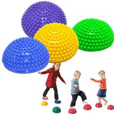fitnessball, Toy, childrenbalanceball, footmassageball