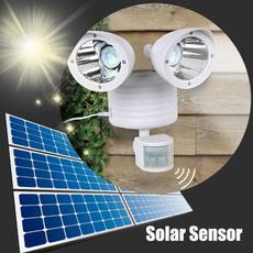 Sensors, Outdoor, led, Garden