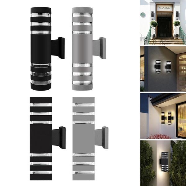 lightfixture, securitylight, waterprooflight, Home Decor