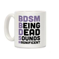 Funny, Mug, Humor, selfdeprecating