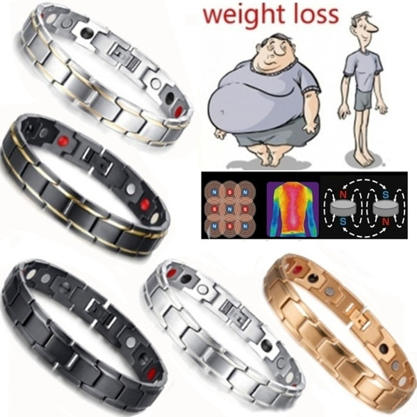 Men Jewelry, Fashion, loseweight, magnettherapy