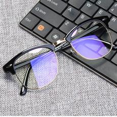 eyeprotection, vintageeyeglasse, plainglasse, Classics