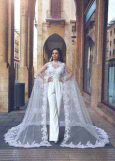 Lace, Coat, womencape, bridal accessories