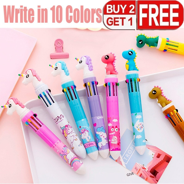 ballpoint pen, cute, School, Office