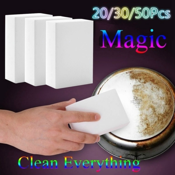 Cleaner, Magic, cleaningsponge, cleanbrush