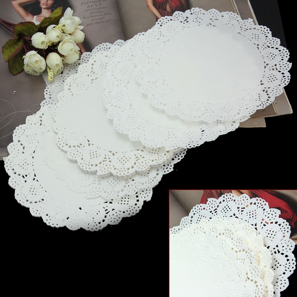 drinkplacemat, cakedoilie, Lace, Home & Living