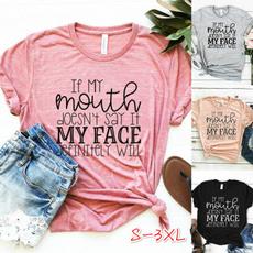 Funny, summer t-shirts, Shirt, Sleeve